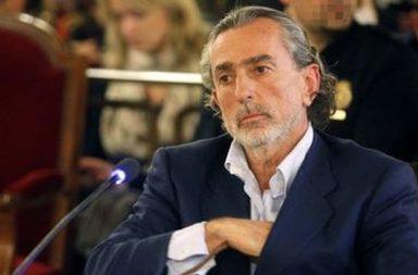 Francisco Correa, principal encausado por el Caso Gürtel
