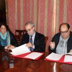 Convenio para favorecer la inclusión laboral de la población gitana