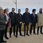 En marcha las primeras 142 viviendas de 2.000 previstas en Hacienda del Rosario