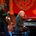 Regresa el Ciclo de Jazz en el Lope de Vega con Michael Legrand