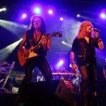 El Festival Sevilla Urbano rendirá homenaje al rock español de los 70 y 80