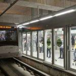 """Podemos sospecha de las cuentas y el interés """"electoralista"""" del Metro"""
