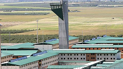 Cárcel de Morón de la Frontera