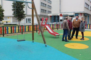 Nuevo Amate (Parque Infantil 2)