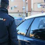 Detenido por tres agresiones sexuales a jóvenes en el Tardón