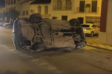 Incidentes en Pedrera