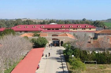 Prisión de Mujeres de Alcalá de Guadaira