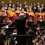 La ROSS recibe 2018 con el tradicional Concierto de Año Nuevo, este jueves