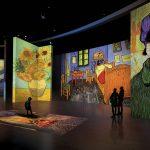 """Sevilla acoge, por primera vez en España, la exposición """"sensorial"""" sobre Van Gogh tras su éxito mundial"""