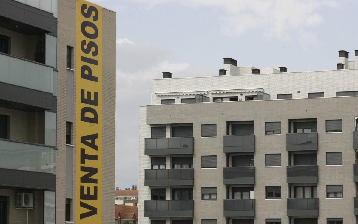 Sube el número de hipotecas firmadas en Andalucía