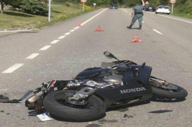 El incremento de la siniestralidad en motos activó la investigación