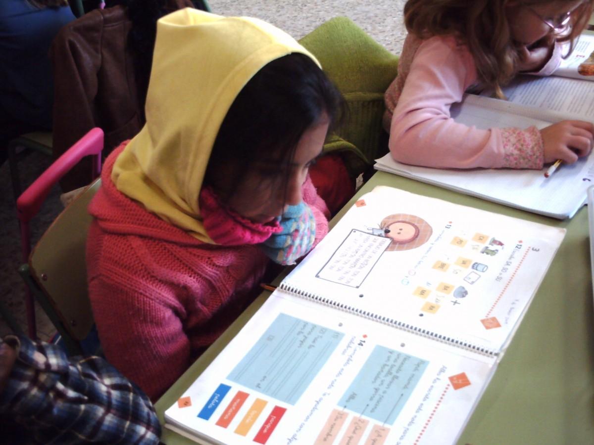 El 10% de los colegios sevillanos tienen problemas de calefacción