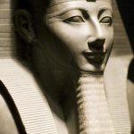 """""""Tras los pasos del Faraón"""", primera exposición del año en la sala Murillo dedicada a Tutmosis III"""
