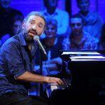 El jazz improvisado de Stefano Bollani llega al Lope de Vega
