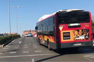 """Espadas cree que la financiación del transporte público es """"injusta"""""""