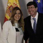 El PP de Andalucía y su caída al abismo