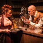 'El extraño caso del Dr. Jekyll y Mr. Hyde' de los sevillanos Teatrasmagoria, terror para toda la familia en el Teatro Alameda