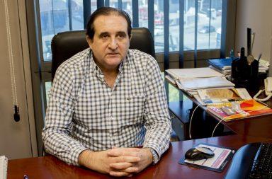 José López Méndez