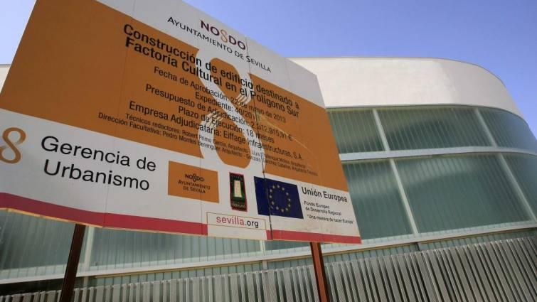 Factoría Cultural del Polígono Sur