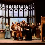"""El Maestranza acoge la ópera """"Falstaff"""" en el 125 aniversario de su estreno"""