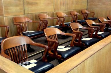 Las personas con discapacidad pueden formar parte de los jurados populares