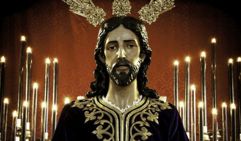 e Nuestro Padre Jesús Cautivo ante Pilato