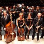 """La Orquesta Barroca de Sevilla lleva el """"Réquiem"""" de Mozart al Maestranza"""