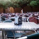 Ayuntamiento yhosteleros acuerdan medidas para la reactivación de bares y restaurantes