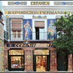 Promueven una recogida de firmas para declarar la cerámica de Triana y Sevilla como BIC