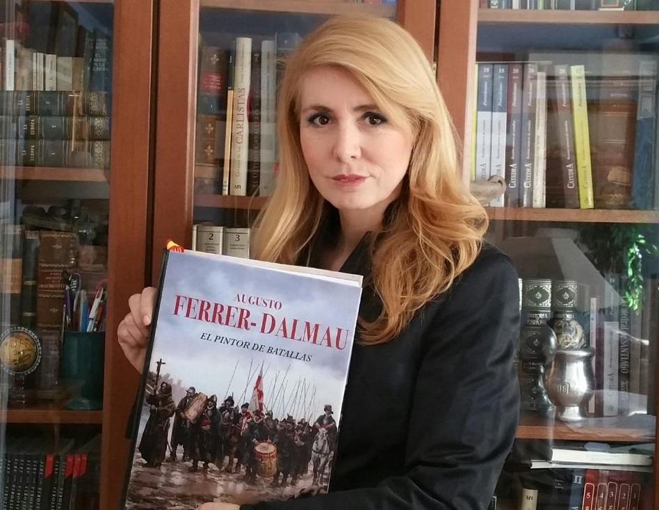 María Fidalgo