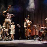 Sevilla acoge el fin de semana el III Festival Internacional de Claqué de Andalucía