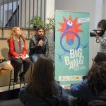 El Big Bang Festival regresa el fin de semana al Teatro Alameda