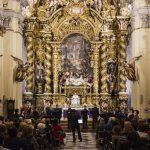"""""""Bajo el signo de Murillo"""" concluye tras el éxito de sus ocho conciertos"""