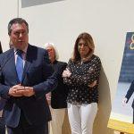 Sevilla rinde homenaje a Carmen Chacón rotulando una calle con su nombre