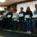 Una alumna del 'Buen Pastor' representará a España en la Olimpiada de Biología