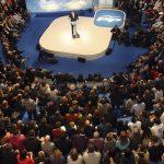 """El PP llega a la convención de Sevilla arrastrando el """"Caso Cifuentes"""""""