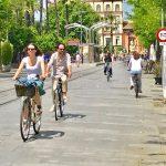 Aprobado el Plan de Movilidad Urbana Sostenible que apuesta por la reducción del uso del vehículo privado, el impulso del transporte público, el fomento de áreas peatonales y la reducción de las emisiones