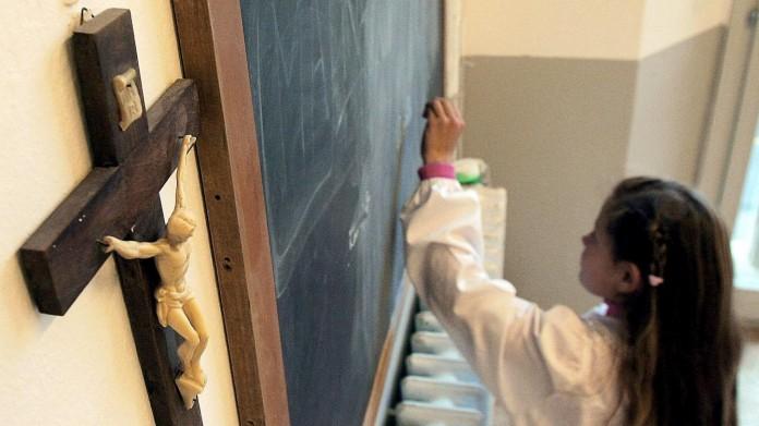 Profesores de religión