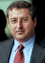 El ya expresidente de RTVE José Antonio Sánchez