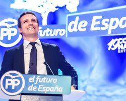 Sevilla será la sede de la Interparlamentaria del PP de toda España