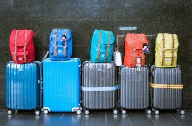 Las maletas se entregarán en 24 horas