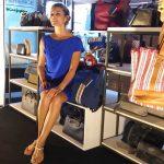 Ya puedes comprar los bolsos de Mar Flores en Sevilla