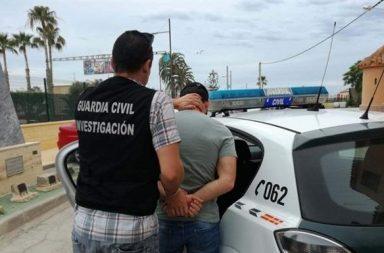 Abusos sexuales detenido