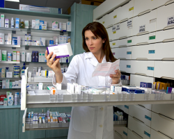 Las enfermeras podrán a partir de ahora recetar medicamentos