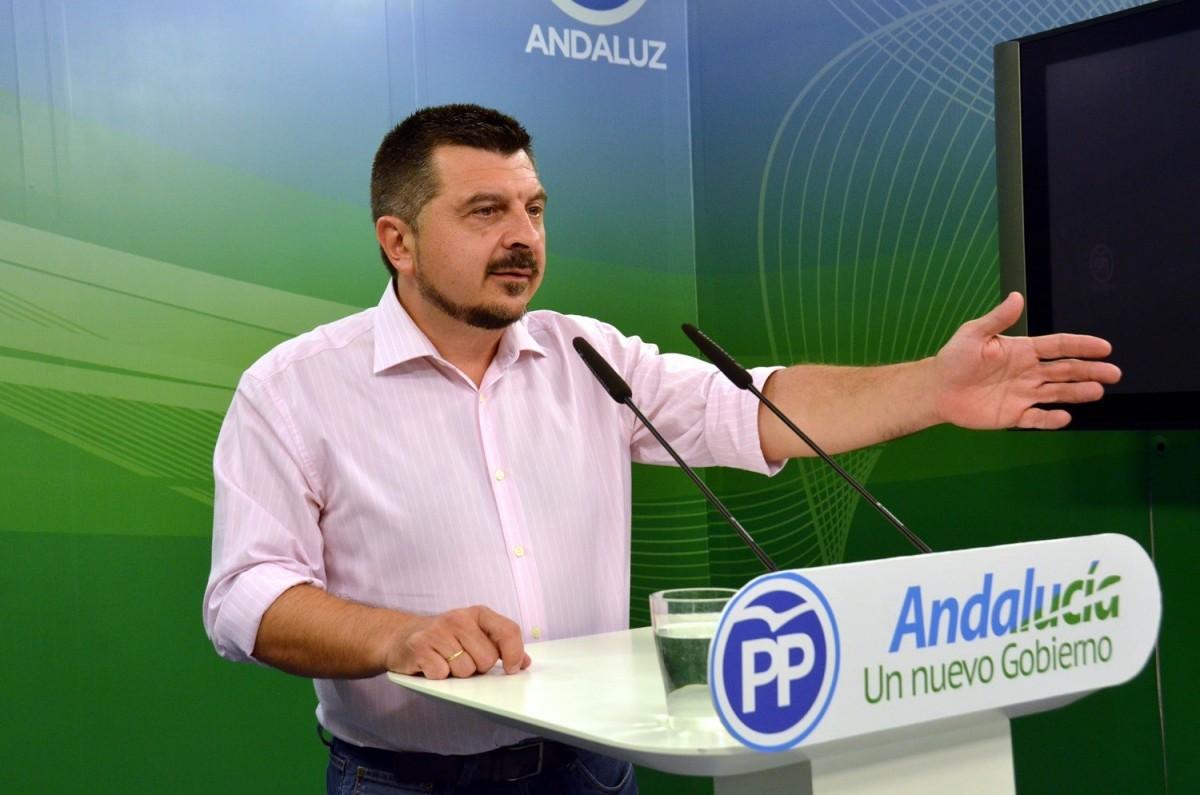 Toni Martín (PP)
