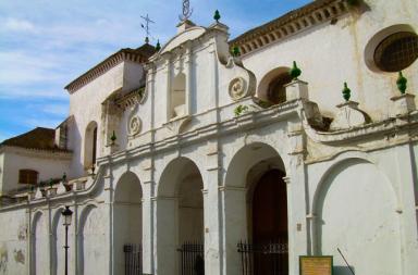 Convento Las Claras de Vélez Málaga