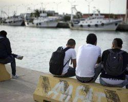 La tutela de los inmigrantes menores son un problema para la Junta
