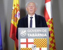 "Boadella anuncia un ""referéndum unilateral"" para la autonomía de Tabarnia"