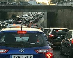 Urgen soluciones al tráfico