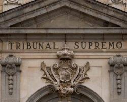 """El Tribunal Supremo no apartará a los cinco magistrados que juzgarán el """"procés"""""""